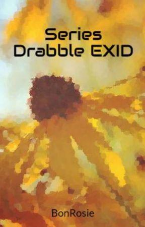 Series Drabble EXID by BonRosie