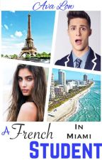 A French Student in Miami by Avalow
