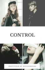 [ON HOLD] Control + Park Jimin by nochukook-