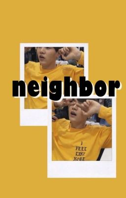 .neighbor | yoontae