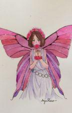 SketchBook d'une petite Hetalienne by AnjuKuro