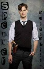 Spencer (Criminal Minds) by criminalminds101