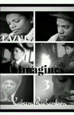 Eazy e Imagines 3 Fan-fic by KabeeraRichardson