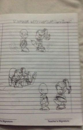 Art Book!!  by Newa_Chan