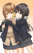 [BHTT] Chị ơi! Em yêu chị! by Haru_Kaneki