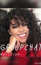 Groupchat//ogoc& Freshlee by WaviiLuh