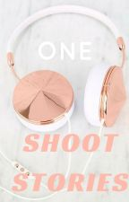 One Shoot Stories by nawiya