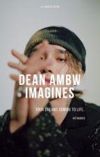 DΞ∆N ambw imagines  by nct_ten13