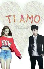 (KookYeon) TIAMO by ThKim8