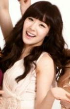 All About Tiffany Hwang by danniicor