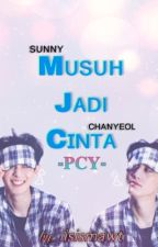MUSUH JADI CINTA x PCY [slow update] by iisismawt