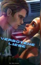 Verbotene liebe /anisoka ff by lxca00