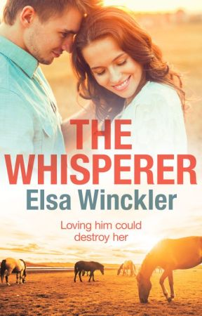 The Whisperer by elsaw1