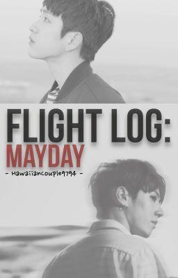 Đọc truyện [YugNior/JinGyeom] Flight Log: Mayday