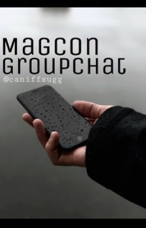 Magcon Group Chat by caniffsugg