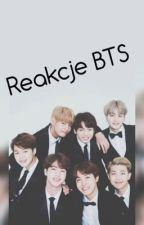 Reakcje BTS by loveblackpinkibtsok