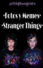 Memes de Stranger Things by Wolfhardgirl02