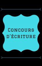 Concours d'écriture by BenjaminDeremarque
