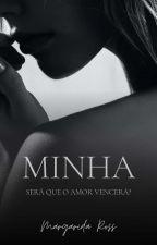 MINHA by GuitarBlack