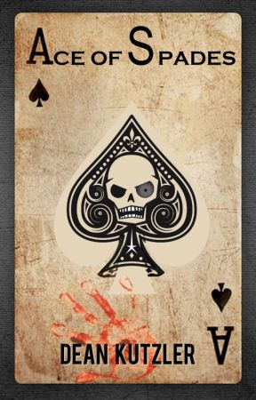 Ace of Spades by DeanKutzler