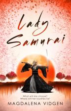 Lady Samurai by MDVidgen