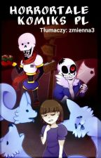 Horrortale Komiks PL by Nevermore100040