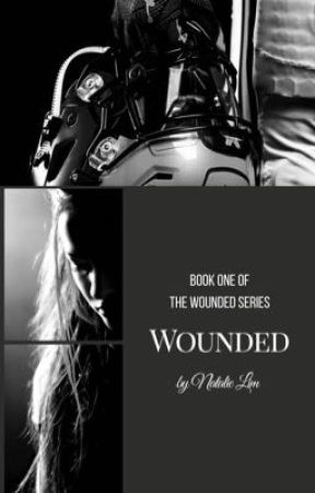 Wounded by natalielfw