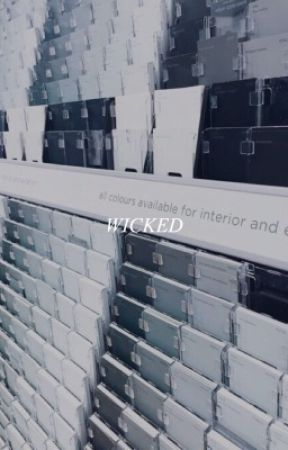 WICKED | NAMES by writersaid