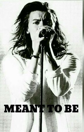 Meant To Be by Hstyles994_