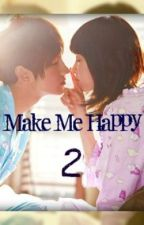 Make Me Happy 2 by unknown23