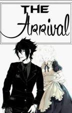The Arrival ~ Noctis x Reader [Being Rewritten] by ParisStrife