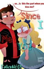 Since I met you (Starco)  by FallerN618