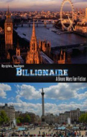 Billionaire (A Bruno Mars Fan-Fiction) by his_hooligan
