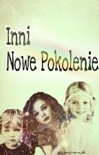 """""""Inni-Nowe Pokolenie"""" by Diamenciik"""