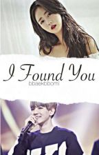 I Found You by bbaekbbomi