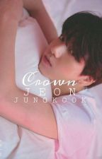 [ C ] Crown;Jungkook by julaikhaaa