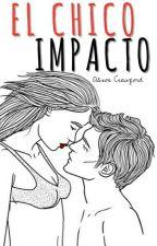 El Chico Impacto. by AlisxnCrawfxrd