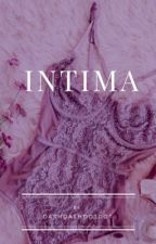 Intima by DashDashDotDot