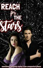 Reach For The Stars // S i r i u s   B l a c k by galaxyqazing