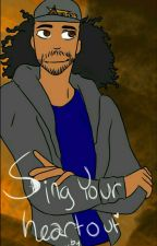 Sing Your Heart out ( A Daveed Diggs x Reader) Fanfic by HerseyLou