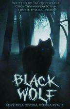 Black Wolf (Teen Wolf cz) by TaCoJePozadu