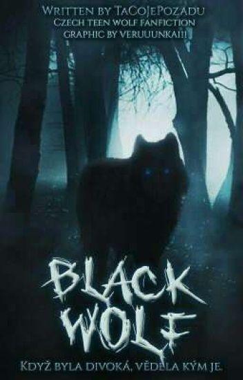 Black Wolf (Teen Wolf cz)