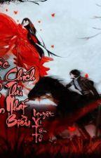 [Fanfiction] Thiên Tác Chi Hợp - Nhược Thủy Tam Thiên - Chích Thủ Nhất Biều by _Ree_1207