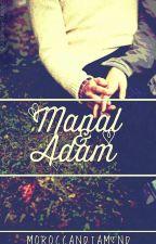 Manal & Adam by MoroccanDiamond