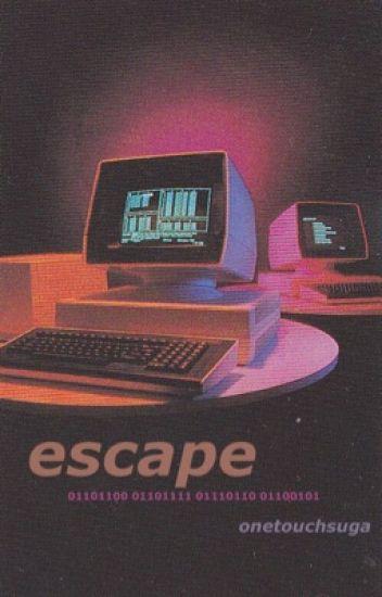 escape {707 x reader} Mystic messenger - jesshima - Wattpad