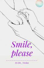 Smile, please (YAOI)     by Elis_Nordan