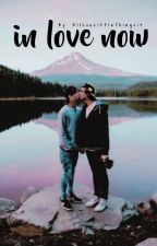 In Love Now (Larry Stylinson) by AllLouLittleThings13