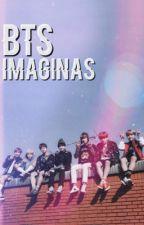 Imaginas   BTS by FoolForYoongi