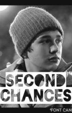 Second Chances (Austin Mahone Fanfiction) by Lifedreamer55
