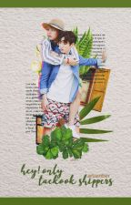 Hey! Only vkook shippers by -Kathxrinx